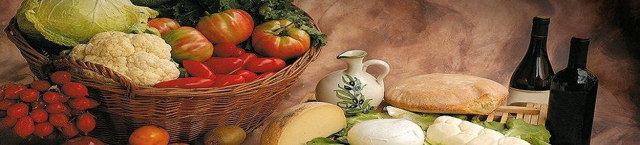 Prodotti Tipici Locali Tradizionali - Made in Italy 100%